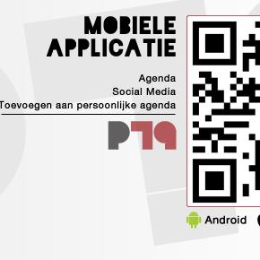 P79 Agenda App